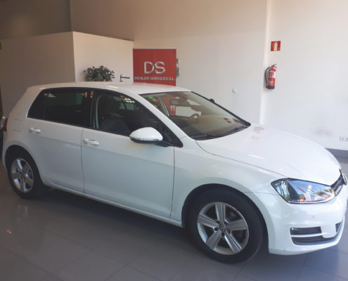 Volkswagen Golf Advance