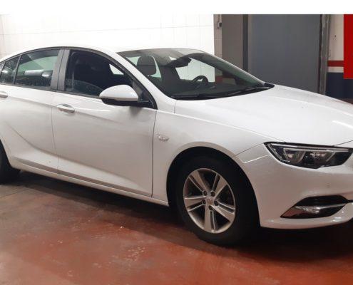 Vehículo ocasión Opel insignia grand sport selective 136CV